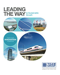 Leading the Way to Sustainable Growth