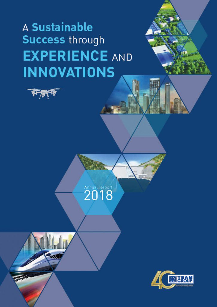 EXPERIENCE AND INNOVATIONS